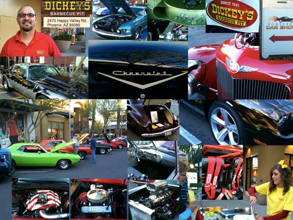 Norterra Car Show