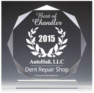 AutoHail Best Dent Repair Shop