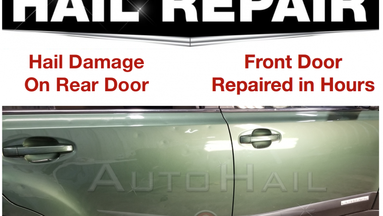 Hebron Texas Dent Repair