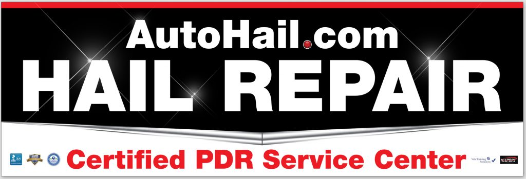 Car Hail Repair Great Bend