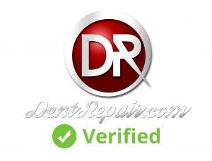 Dent Repair dot com Verified